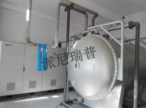 大型臭氧发生器现场案例展示