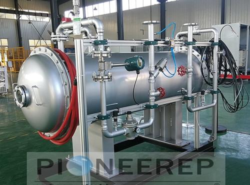 臭氧发生器(中型)
