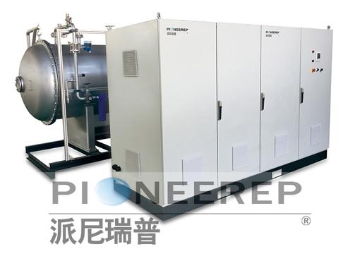 重庆大型臭氧发生器