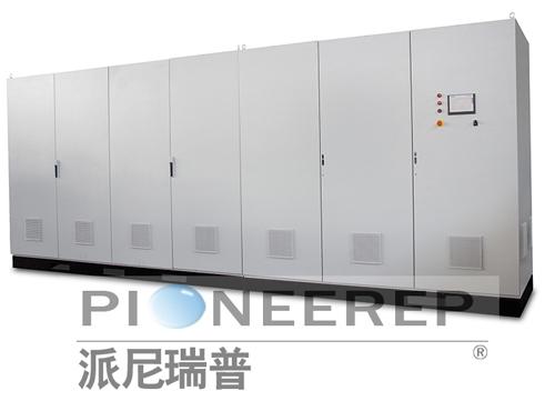 云南大型臭氧发生器