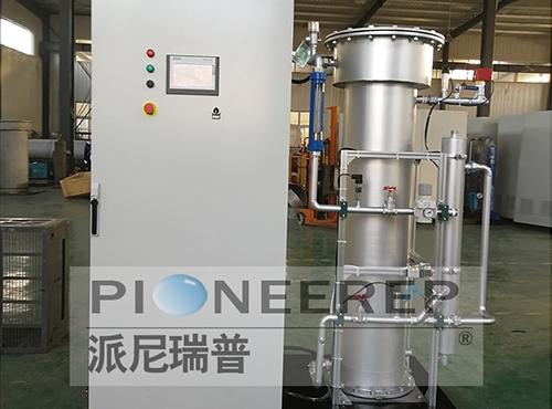 海南中型臭氧发生器
