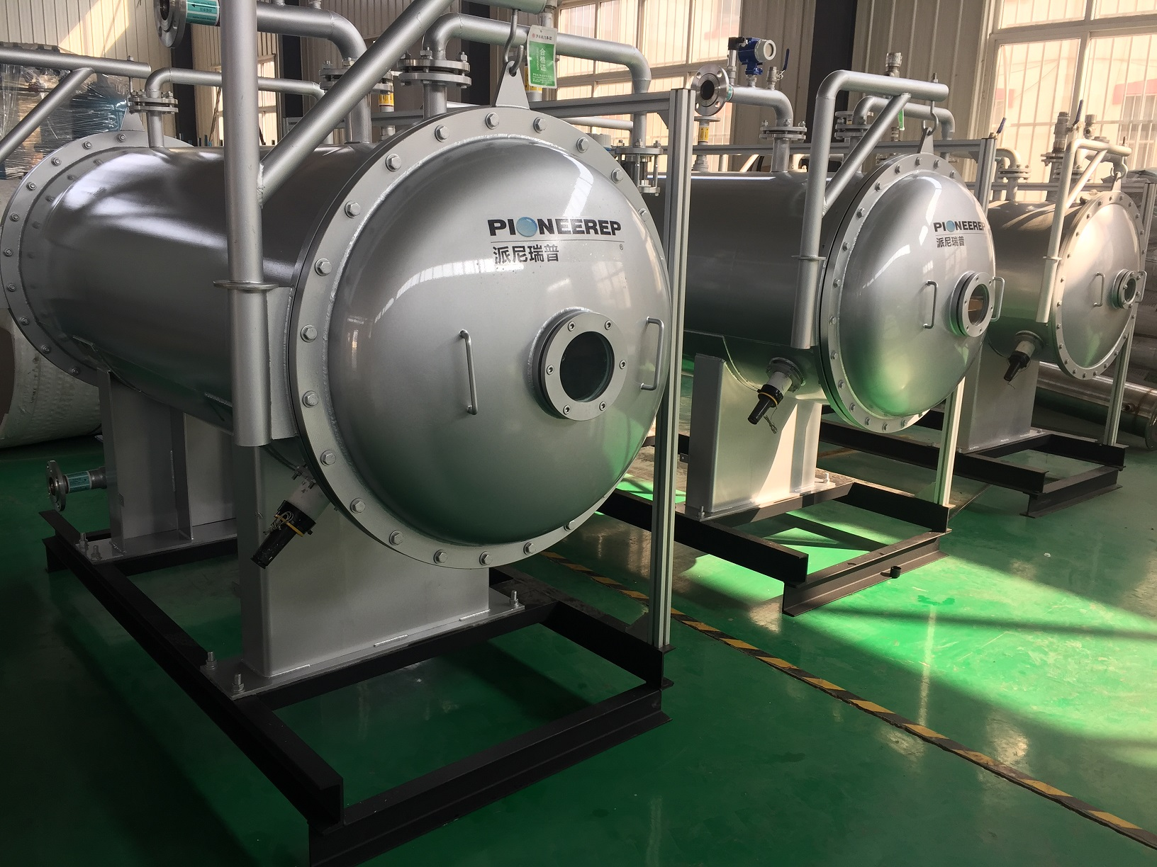 中型臭氧发生器厂