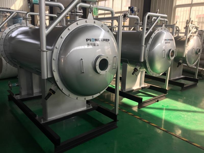 聊城中型臭氧发生器厂